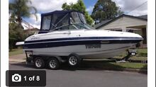 Tow boat 200m. 1.8t pull out of boat ramp Surfers Paradise Surfers Paradise Gold Coast City Preview