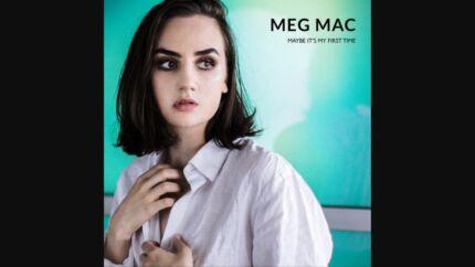 2x tickets to meg mac
