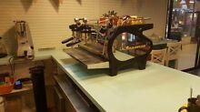 La Marzocco Strada commercial espresso machine Cronulla Sutherland Area Preview