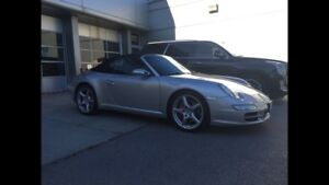 2006 porsche 911 carrera s cabriolet for sale