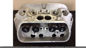 Wanted: VW 1600cc cylinder heads