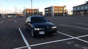 Bmw 330i ZHP package great condition