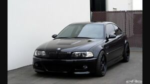 WANTED: BMW 3 Series