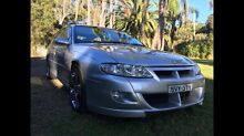 VX Berlina HBD / HSV 5.7 V8 7 Seater Wagon Forster Great Lakes Area Preview