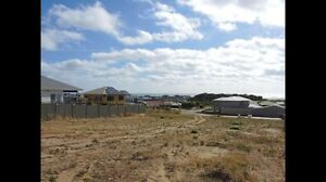 Vacant Land 820 m2 Glenfield Geraldton City Preview