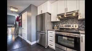 Beautiful new 3 bed, 3 bath home for rent April 01-2017