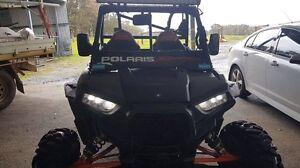 Polaris ranger RZR 1000 Elleker Albany Area Preview