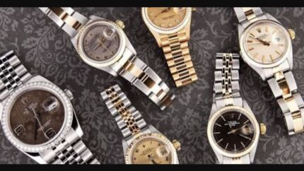 Wanted: Will buy Rolex watches and branded jewellery for Cash today
