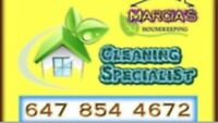 House Cleaning Service (First Half Hour Free)