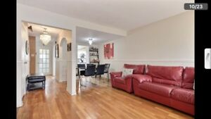 4 bedrooms townhouse for rent $1550