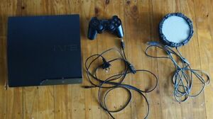 PlayStation 2 + PlayStation 3 + 16 Games St Marys Penrith Area Preview
