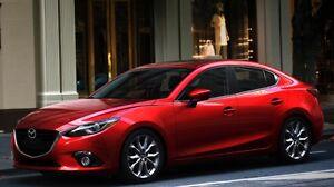 Mazda 3 gt 2016 300$/mois