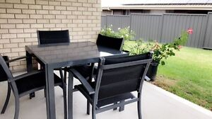 Outdoor table & chairs Armidale Armidale City Preview