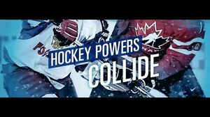 Canada vs Russia Tickets at World Juniors Wjhc Boxing Day ACC