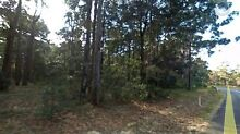 LAND JERVIS BAY AREA WOOLLAMIA 3 BLOCKS SUIT CAMPING HOLIDAYS ETC Woollamia Shoalhaven Area Preview