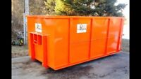 *** Flat Rate Bin Rental***