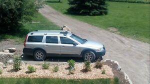 VOLVO XC70 CROSS-COUNTRY AWD 2006