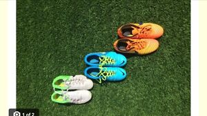 Nike soccer /football boots Beeliar Cockburn Area Preview