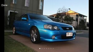 Ford Falcon BA XR6 2003 Fitzgibbon Brisbane North East Preview