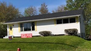 OPEN HOUSE SUNDAY - Across from Truro Elementary