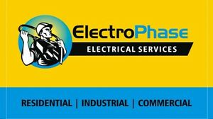 Looking for2nd year apprentice electrician Strathfield Strathfield Area Preview