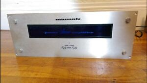 Looking for Marantz model 16