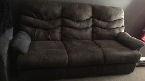 3 seater couch York York Area Preview