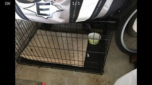 Cage pour animaux 30 X 20