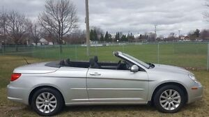 Chrysler Sebring décapotable 2010