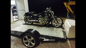 Motorcycle trailer, Harley Trailer, track bike trailer Maitland Maitland Area Preview