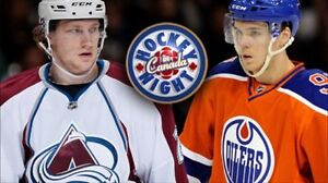 Oilers vs Avalanche Sat Mar 25 8pm GREAT SEATS