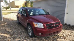 2010 Dodge Caliber SXT Fully Loaded w/ Low Kms