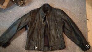 Screamin' Eagle Motorcycle Jacket/Manteau Moto Screamin' Eagle