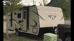 2018 Travel Trailer for sale