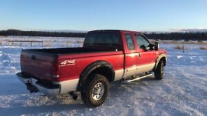 2002 Ford 7.3l Powerstroke
