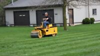 Lawn care special ! 22.50 up to 3/4 acre, Offer ends April 1