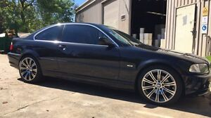 2003 BMW 325ci e46 - For Sale Ringwood North Maroondah Area Preview