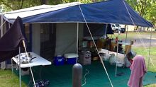 Trackabout off-road camp trailer. Innisfail Cassowary Coast Preview