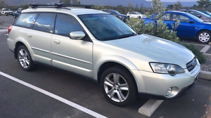 2004 Subaru Outback Fairy Meadow Wollongong Area Preview