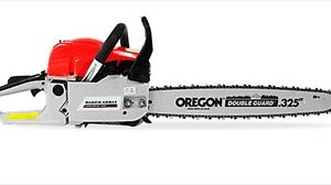 """BRAND NEW 58cc Black Eagle 20"""" Chainsaws Albany Albany Area Preview"""