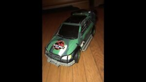 Mercedes-Benz ml Jurassic park lost world remote control car
