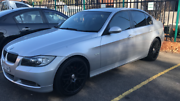BMW 320i Family car Tuggerawong Wyong Area Preview