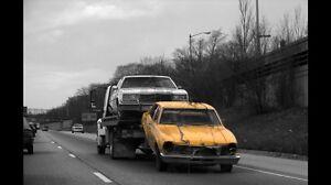 Free free free car wreck removal 682-1815