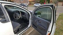 Cheap 2002 ford falcon ute Ermington Parramatta Area Preview