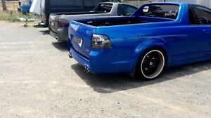 2008 Holden SV6 VE - AAAND yes it's 6spd manual! Wagga Wagga Wagga Wagga City Preview