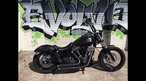2015 streetbob Bayview Darwin City Preview