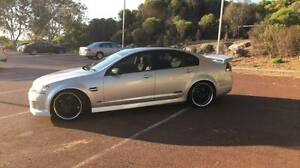 Holden Commodore SS-V Manual Iluka Joondalup Area Preview