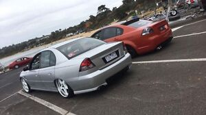 Bagged Vy Commodore Swaps for Manual Frankston Frankston Area Preview