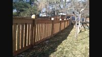 Are You In Need Of A New Fence?