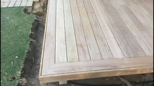 !!HardWood Decks!! Mirrabooka Stirling Area Preview
